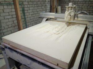 CNC_miling_cast_aluminum