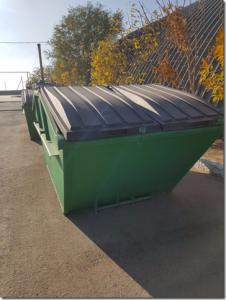 контейнер 8м3