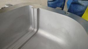Подготовка поверхности ротоформы
